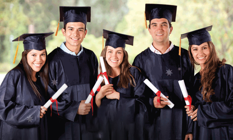 Find out how you can further your education in Australia.